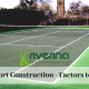 Tennis Court Construction Albury